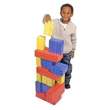Melissa & Doug Cardboard Blocks