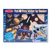 Melissa & Doug Peel & Press Sticker 16 x 12 inch