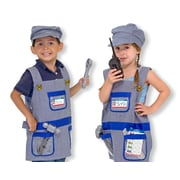Melissa & Doug Train Engineer Role Play Costume Set