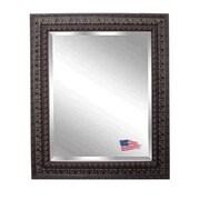 Rayne Mirrors Jovie Jane Embellished Wall Mirror; 36.5'' H x 42.5'' W x 1.75'' D