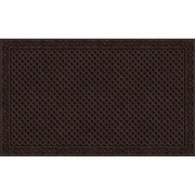 Apache Mills Textures Iron Lattice Doormat; 3' x 5'