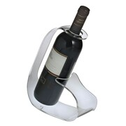 Chenco Inc. Nova 1 Bottle Tabletop Wine Rack