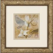 Propac Images Bird 2 Piece Framed Painting Print Set