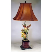 Judith Edwards Designs Duck 31'' Table Lamp