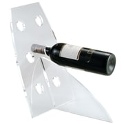 Chenco Inc. Nova 6 Bottle Tabletop Wine Rack