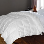 Blue Ridge Home Fashion 350 Thread Count All Season Down Comforter; King