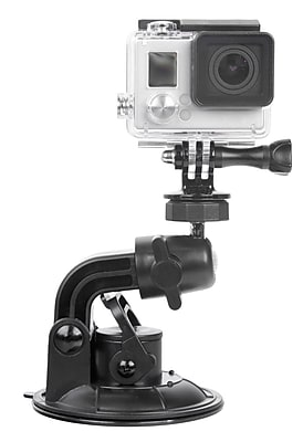 Bower Xtreme Action XAS-SCM9 Suction Cup Mount 1558354