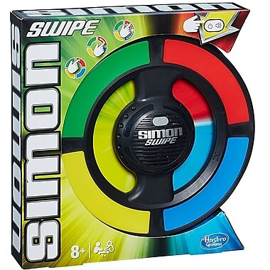 Hasbro Simon Swipe