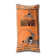 Northwest Co. NFL Cleveland Browns Juvenile Folded Lumbar Pillow