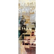 TAF DECOR NY Ave 1 Graphic Art on Wrapped Canvas