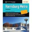 Universal Map Harrisburg Metro Atlas