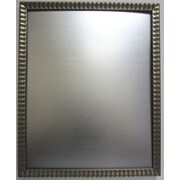 Alpine Art and Mirror Hamilton Beveled Glass Frame Mirror; 33'' H x 27'' W x 1'' D