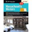 Universal Map Massachusetts Western Atlas
