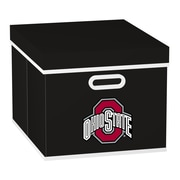 My Owners Box College Stackits Fabric Storage Cube; Ohio State