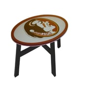 Fan Creations NCAA End Table; Florida State University