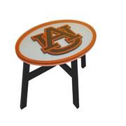 Fan Creations NCAA End Table; University of Oregon