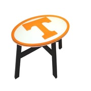 Fan Creations NCAA End Table; University of Tennessee