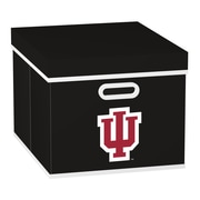 My Owners Box College Stackits Fabric Storage Cube; Indiana