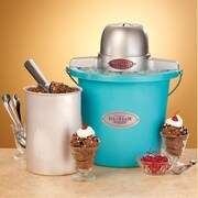 Nostalgia Electrics 4-qt Old Fashioned Ice Cream Maker