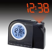 Datexx RC Projection Clock