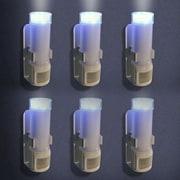 Datexx Sentina Deck Lighting (Set of 6)