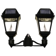 Gama Sonic Imperial II Outdoor 21 Light Post Light