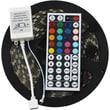 ADX LED Strip Light Lamp Kit without Power Supply, RGB
