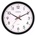 Geneva Clock 14'' Wall Clock