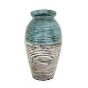 Woodland Imports Crucially Beautiful Lacquer Vase