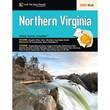 Universal Map Virginia Northern Atlas