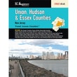 Universal Map Union/Hudson/Essex Counties Metro Atlas