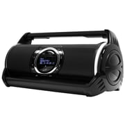 Supersonic Portable Bluetooth Speaker