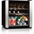 Equator Midea 16 Bottle Wine Refrigerator