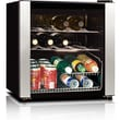 Equator Midea 16 Bottle Single Zone Thermoelectric Wine Refrigerator