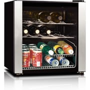 Equator Midea 16 Bottle Single Zone Freestanding Wine Refrigerator