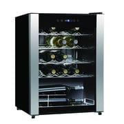 Equator Midea 23 Bottle Single Zone Thermoelectric Wine Refrigerator