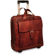 Jack Georges Voyager 15.5'' Spinner Suitcase