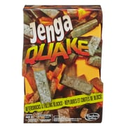Hasbro - Jeu Jenga Quake