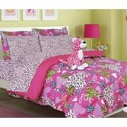 CHD HOME TEXTILE LLC Minto 6 Piece Bed in a Bag Set