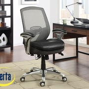 Serta at Home Blissfully High-Back Task Office Chair