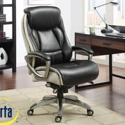 Serta at Home Tranquility High-Back Executive Office Chair