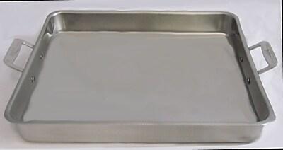 Bon Chef Cucina Pan; 5-qt. WYF078277575144