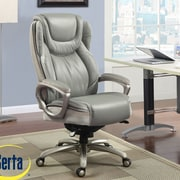 Serta at Home Serenity High-Back Executive Office Chair