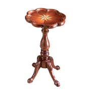 Butler Plantation Oval Scatter End Table