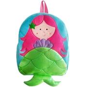 Sassafras KiddyBopBags Mermaid Backpack