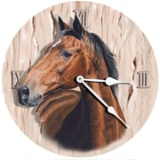Lexington Studios Finn 18'' Wall Clock