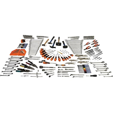 Dynamic Tools 283 Piece Intermediate Master Set