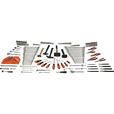 Dynamic Tools 198 Piece Starter Master Set