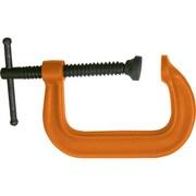 Dynamic Tools – Serre-joint en C forgé de 10 po, capacité de 0 à 10 po