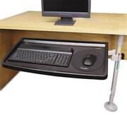 KENSINGTON Snaplock Adjustable Keyboard Tray w/ Smartfit System